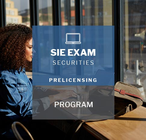 Securities Industry Essentials Exam Prep ExamFX